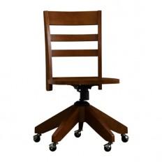 Swivel Desk Chair + Cushion | PBteen