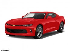 New 2016 Red Hot Chevrolet Camaro 2dr Cpe 2LT For Sale in Plano, TX | 1G1FD1RS1G0148847