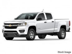 New 2016 Summit White Chevrolet Colorado Crew Cab Long Box 2-Wheel Drive WT For Sale in Plano, TX | 1GCGSBE37G1338720