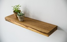 NUTSANDWOODS – Wall Board