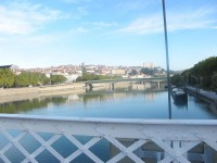 ...og jeg bor i Lyon! :-D (Marie i Lyon)