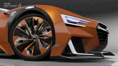 SUBARU VIZIV GT Vision Gran Turismo - gran-turismo.com