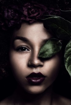 Beauty Photography by Steffie Neve