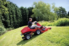 Jaki Traktorek kosiarka ogrodowy do koszenia trawy kupi?? Traktorki ogrodnicze - jak wybra??