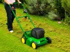 Jaki wertykulator wybra?/kupi?? Jak przeprowadzi? wertykulacj? trawnika?