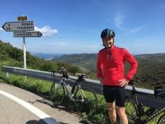 Pyrenees to the coast roadbiking tour | cyclecatalan | Pinterest