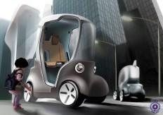 Royal College of Art Vehicle Design