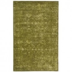 Safavieh Silk Road Sage 5 ft. x 8 ft. Area Rug-SKR213D-5 - The Home Depot