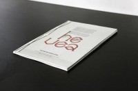 Hevea Process Manual on Typography Served