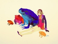 Somefield's Illustrations | Trendland: Fashion Blog & Trend Magazine
