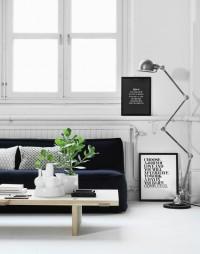 Saturday inspiration #21   Let me be inspired - Interior Design, Interior Decorating Ideas, Architecture