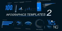 After Effects Project Files - Infographics Template 2 | VideoHive