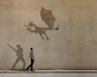 Shadowplay by boywonder on Etsy