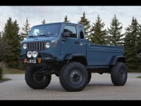 2012 Jeep Moab Easter Safari Concepts - Jeep Mighty FC - 1280x960 - Wallpaper