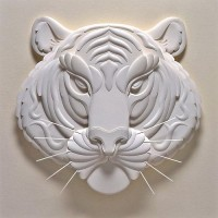 Master Pieces Of 3D Paper Sculptures   Lava360
