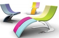 Hypnosis: Chair that transforms into a lounge