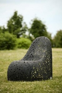 Chair EGO | Maffam Freeform
