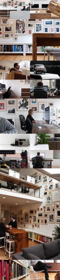 Studio. - Polyester Studio