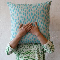Harvest Textiles — TOTEM COLLECTION STANDARD CUSHION COVERS