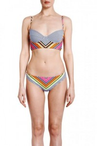 Mara Hoffman | Underwire Cami Bikini