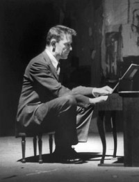 Celebrate a Silent Night, with John Cage's 4'33? | (dis)PERSE
