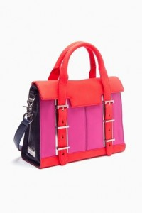 Eden Leather Satchel in Accessories Bags at Nasty Gal