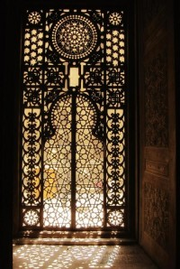 Doors & Windows / motifs