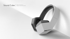Lenovo / Sound Cube on