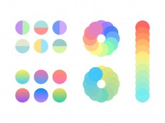Colour Exploration by Daryl Ginn - Dribbble