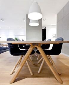 Contemporary Family Home by Spacelab - InteriorZine