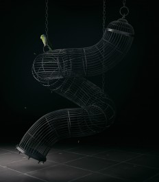 Mike Campau: Digital Artist - Combining Photography and CGI