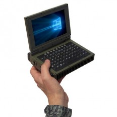 "GRID 1510 | 5.6"" Ultra Rugged Notebook"