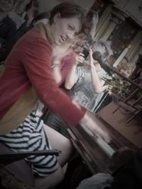 Amanda Palmer | Flickr - Photo Sharing!