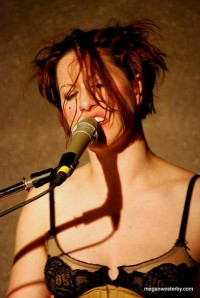 Amanda Palmer 04 15 09 | Flickr - Photo Sharing!