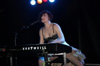 Concierto Amanda Palmer and The Danger Ensemble | Flickr - Photo Sharing!