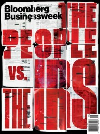NAS CAPAS: BLOOMBERG BUSINESSWEEK