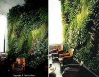 Flavorwire » A Brief Survey of Vertical Gardens, Plantscrapers, and Edible Restaurants