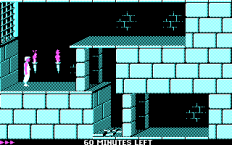 Prince of Persia Screenshots for DOS - MobyGames