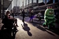 De straten van Toronto « Froot.nl