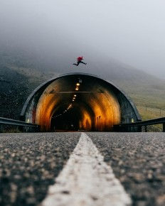 Epic Adventure Photography by Daniel Malikyar