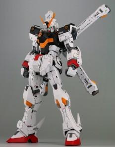 GUNDAM GUY: XM-X1 Crossbone Gundam X1 [GBWC 2016 Japan] - Customized Build