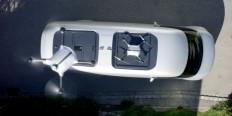 Mercedes-Benz Vision Van Concept - Car Body Design