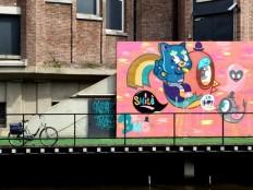 Ruta del street art en Gante. Viajes a Flandes | el pachinko