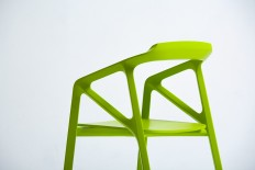 Ctype Chair - Dining Chair on