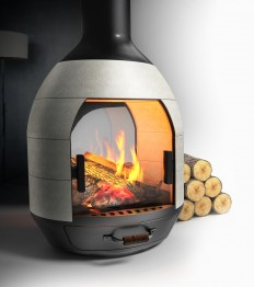 IGLOO FirePlace on