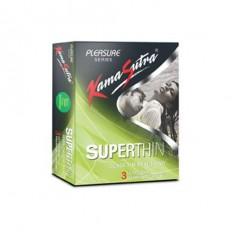 KamaSutra Superthin Condom - itspleaZure