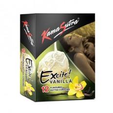 KamaSutra Vanilla Condom - itspleaZure