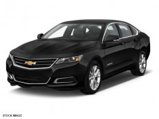 New 2017 Pepperdust Metallic Chevrolet Impala 1LT For Sale in Plano, TX | 2G1105S3XH9115451