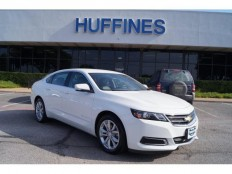 Certified 2016 Summit White Chevrolet Impala 2LT For Sale in Plano, TX | 2G1115S33G9132202