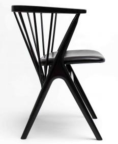 Sibast Chairs – Furniture With Retro Inspiration - InteriorZine